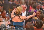 Romy Gala - Preisverleihung - Hofburg - Sa 26.04.2014 - Barbara SCH�NEBERGER, Rudi Rudolf JOHN68