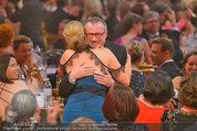 Romy Gala - Preisverleihung - Hofburg - Sa 26.04.2014 - Barbara SCH�NEBERGER, Rudi Rudolf JOHN69