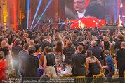 Romy Gala - Preisverleihung - Hofburg - Sa 26.04.2014 - Rudi Rudolf JOHN70