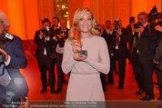 Romy Gala - Preisverleihung - Hofburg - Sa 26.04.2014 - Helene FISCHER75