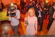 Romy Gala - Preisverleihung - Hofburg - Sa 26.04.2014 - Helene FISCHER80