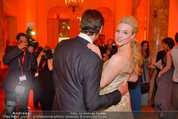 Romy Gala - Preisverleihung - Hofburg - Sa 26.04.2014 - Larissa MAROLT, Whitney SUDLER-SMITH85