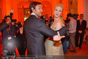 Romy Gala - Preisverleihung - Hofburg - Sa 26.04.2014 - Larissa MAROLT, Whitney SUDLER-SMITH86