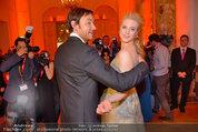 Romy Gala - Preisverleihung - Hofburg - Sa 26.04.2014 - Larissa MAROLT, Whitney SUDLER-SMITH87