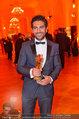 Romy Gala - Preisverleihung - Hofburg - Sa 26.04.2014 - Elyas M�BAREK90