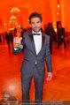 Romy Gala - Preisverleihung - Hofburg - Sa 26.04.2014 - Elyas M�BAREK91
