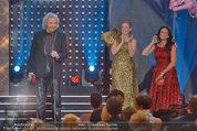 Romy Gala - Preisverleihung - Hofburg - Sa 26.04.2014 - Thomas GOTTSCHALK, Barbara SCH�NEBERGER, Christine NEUBAUER98