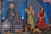 Romy Gala - Preisverleihung - Hofburg - Sa 26.04.2014 - Thomas GOTTSCHALK, Barbara SCH�NEBERGER, Christine NEUBAUER99