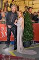 Romy Gala - red carpet - Hofburg - Sa 26.04.2014 - Thomas GOTTSCHALK, Helene FISCHER1