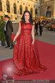 Romy Gala - red carpet - Hofburg - Sa 26.04.2014 - Christine NEUBAUER100