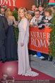Romy Gala - red carpet - Hofburg - Sa 26.04.2014 - Helene FISCHER102