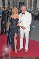 Romy Gala - red carpet - Hofburg - Sa 26.04.2014 - Liane SEITZ, Franz PRENNER11