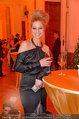 Romy Gala - red carpet - Hofburg - Sa 26.04.2014 - Hilde DALIK124