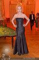 Romy Gala - red carpet - Hofburg - Sa 26.04.2014 - Sunnyi MELLES131