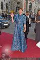 Romy Gala - red carpet - Hofburg - Sa 26.04.2014 - Adele NEUHAUSER16