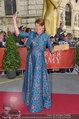 Romy Gala - red carpet - Hofburg - Sa 26.04.2014 - Adele NEUHAUSER18