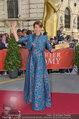 Romy Gala - red carpet - Hofburg - Sa 26.04.2014 - Adele NEUHAUSER19