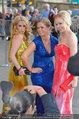 Romy Gala - red carpet - Hofburg - Sa 26.04.2014 - 2