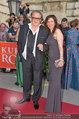 Romy Gala - red carpet - Hofburg - Sa 26.04.2014 - Michael BRANDNER20