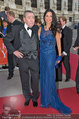 Romy Gala - red carpet - Hofburg - Sa 26.04.2014 - Sonja KLIMA, Paul SCHAUER21