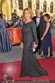 Romy Gala - red carpet - Hofburg - Sa 26.04.2014 - Gaby DOHM24