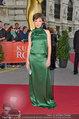 Romy Gala - red carpet - Hofburg - Sa 26.04.2014 - Julia KOSCHITZ28