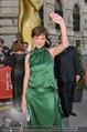 Romy Gala - red carpet - Hofburg - Sa 26.04.2014 - Julia KOSCHITZ29