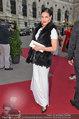 Romy Gala - red carpet - Hofburg - Sa 26.04.2014 - Elke LICHTENEGGER32