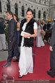 Romy Gala - red carpet - Hofburg - Sa 26.04.2014 - Elke LICHTENEGGER33