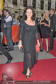 Romy Gala - red carpet - Hofburg - Sa 26.04.2014 - Julia STEMBERGER41