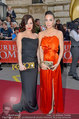 Romy Gala - red carpet - Hofburg - Sa 26.04.2014 - Noemi Maddalena HIRSCHAL44