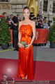 Romy Gala - red carpet - Hofburg - Sa 26.04.2014 - Noemi Maddalena HIRSCHAL45
