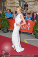 Romy Gala - red carpet - Hofburg - Sa 26.04.2014 - Franziska WEISZ54