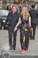 Romy Gala - red carpet - Hofburg - Sa 26.04.2014 -  Lilian KLEBOW, Erich ALTENKOPF 60