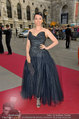 Romy Gala - red carpet - Hofburg - Sa 26.04.2014 - 64
