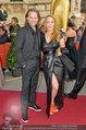 Romy Gala - red carpet - Hofburg - Sa 26.04.2014 -  Lilian KLEBOW, Erich ALTENKOPF 66