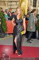Romy Gala - red carpet - Hofburg - Sa 26.04.2014 -  Lilian KLEBOW67