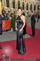Romy Gala - red carpet - Hofburg - Sa 26.04.2014 - Pia BARESCH71