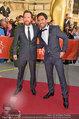 Romy Gala - red carpet - Hofburg - Sa 26.04.2014 - Michael Bully HERBIG, Elyas M�BAREK73