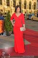 Romy Gala - red carpet - Hofburg - Sa 26.04.2014 - Jasmin TABATABAI74