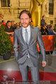 Romy Gala - red carpet - Hofburg - Sa 26.04.2014 - Daniel BR�HL75