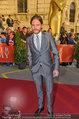 Romy Gala - red carpet - Hofburg - Sa 26.04.2014 - Daniel BR�HL76