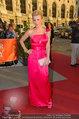 Romy Gala - red carpet - Hofburg - Sa 26.04.2014 - Eva HABERMANN77