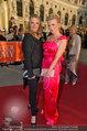 Romy Gala - red carpet - Hofburg - Sa 26.04.2014 - Eva HABERMANN, Susanne MICHEL78