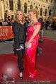Romy Gala - red carpet - Hofburg - Sa 26.04.2014 - Eva HABERMANN, Susanne MICHEL79