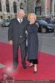 Romy Gala - red carpet - Hofburg - Sa 26.04.2014 - Bibiane ZELLER, Eugen STARK8