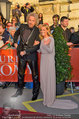 Romy Gala - red carpet - Hofburg - Sa 26.04.2014 - Thomas GOTTSCHALK, Helene FISCHER95