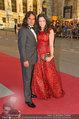 Romy Gala - red carpet - Hofburg - Sa 26.04.2014 - Christine NEUBAUER98
