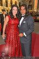 Romy Gala - red carpet - Hofburg - Sa 26.04.2014 - Christine NEUBAUER99