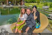 Birthday Party - Hanner Mayerling - So 27.04.2014 - Verena PFL�GER, Heinz HANNER, Brigitte LASHOFER15